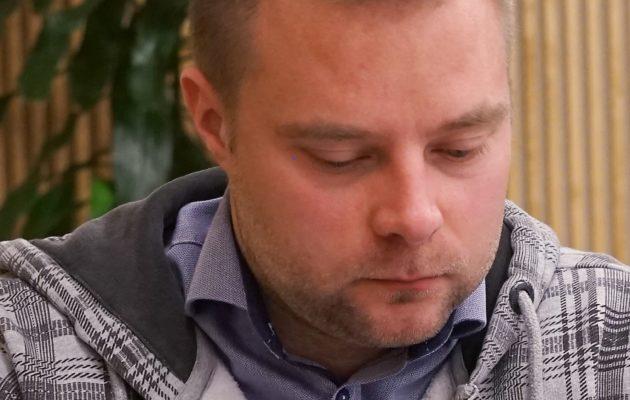 Anni Törn Jukka Hyttinen