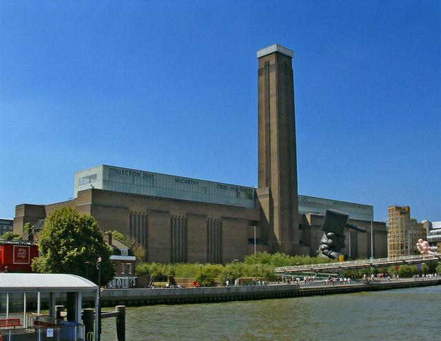 Tate Modern -museo