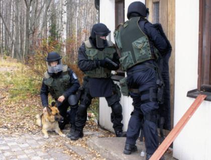 Karhukopla Poliisi